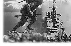 Presentaciones y vídeos sobre la 2ª Guerra Mundial