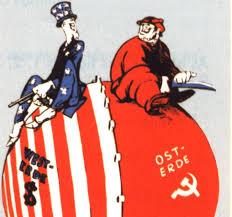 Presentación sobre la Guerra Fría